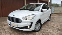 Ford/ Ka Se Sedan 1.0 Flex 2019 Completo