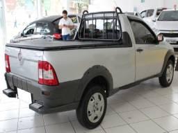 Fiat Strada 1.4 Trekking Flex 2p R$ 13.800,00