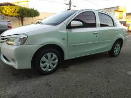 Etios Sedan 1.5 X 2016