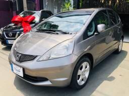 Honda Fit 1.4 LX Automatico 2010 Vendo, troco e financio