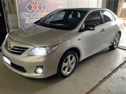 Toyota Corolla 2012 XEI 2.0 Automático