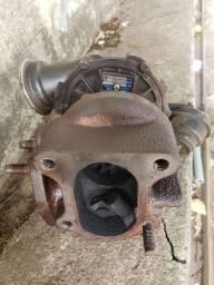 Turbina Borgwarner necessita de reparo!
