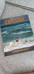 Livro Tempestade
