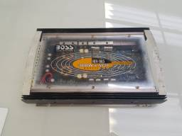 Modulo Boss 300w x4gh