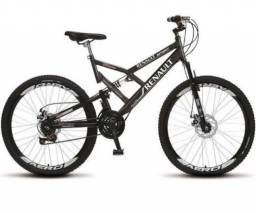 Vendo bicicleta Aro26