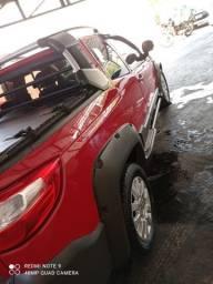 Fiat Strada adventure dualogic