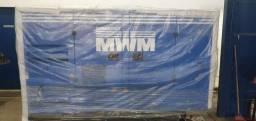 Mwm geradores novo entrega imediata