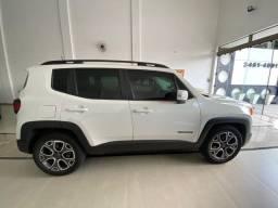 Jeep renegade longitude flex 2018