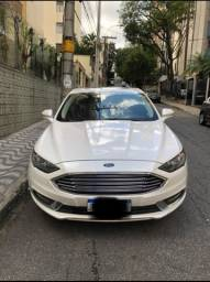 Ford Fusion 2.0 SEL 4p 248cv