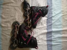 PATINS OXELO FIT-3