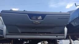Tampa Traseira Chevrolet Montana 1.4 Revisado Com Garantia