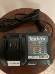 Carregador Makita DC 10WD