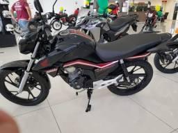 CG 160 titan 2019
