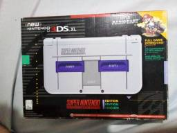 New Nitendo 3DS. XL