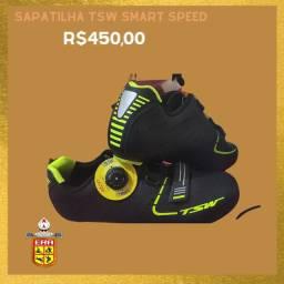 Sapatilha TSW Smart Speed Nova Campeã de Vendas