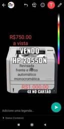 Hp 2055DN monocromática