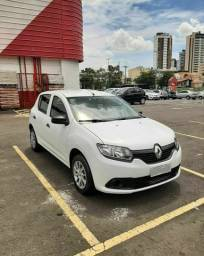 Renault Sandro 2018 BAIXO KM