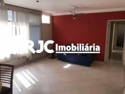 Apartamento à venda com 3 dormitórios em Tijuca, Rio de janeiro cod:MBAP33363