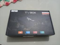 TV Box MXQ PRO 5G 4K 1GB+8GB - NOVO