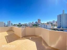 Apartamento Duplex à venda, 193 m² por R$ 970.000,00 - Centro - Cascavel/PR