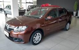 Renault Logan 1.6 EXPRESSION 8V 4P