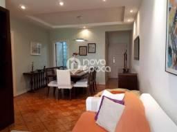 Apartamento à venda com 3 dormitórios em Copacabana, Rio de janeiro cod:CP3AP45534