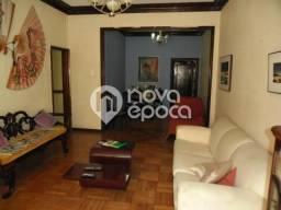 Apartamento à venda com 3 dormitórios em Copacabana, Rio de janeiro cod:CP3AP7747
