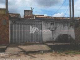Casa à venda com 2 dormitórios em Planalto tibiri ii, Santa rita cod:600333