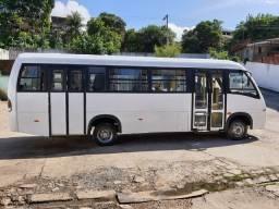 Micro-Ônibus Volare W9 Urbano 2011