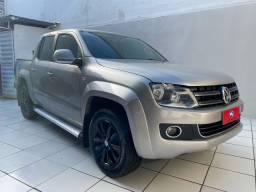 AMAROK 2.0 TDI HIGHLINE 4x4 2012