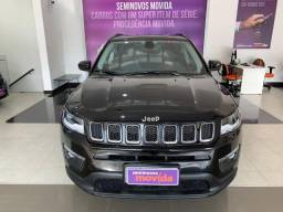 Jeep Compass Longitude 2.0 4x2 Flex 16V 2019