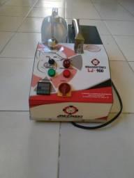Título do anúncio: Nebulizador térmico LJ 900 220 V para sanitizar.