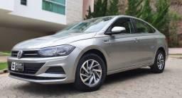 Volkswagen Virtus 1.6 MSi Mec 2018 - Único dono