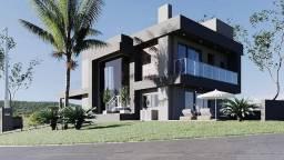 Título do anúncio: REF 2870 Sobrado com 3 dormitórios, piscina, vista panorâmica, Imobiliária Paletó
