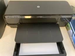 Título do anúncio: Impressora HP Officejet 7110