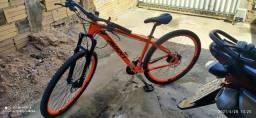 Bike Avant tamanho 17