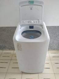 Máquina de lavar Eletrolux 8k