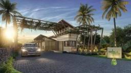 Terreno à venda, 500 m² por R$ 224.000,00 - Imbassai - Mata de São João/BA