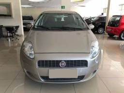 Fiat Punto Essence 1.6 16V (Flex) 2015