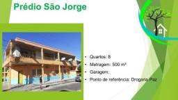 Título do anúncio: prédio no são jorge - R$ 330 mil