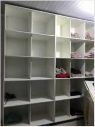 Móveis para loja em mdf
