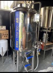 Fermentador Refrigerador Inox 300Litros