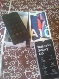Vendendo celular