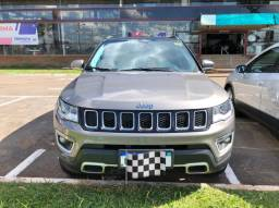 Jeep Compass Limited Diesel 4x4 19/19