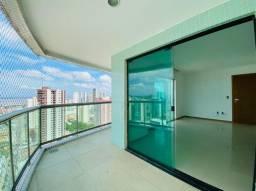 Ed San Giuliano - Lindo apto 3 Quartos, 110 m², 2 Vagas, andar alto, no Umarizal