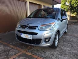 Citroen/ C3 Picasso 1.6 Flex Manual 2012 Completo