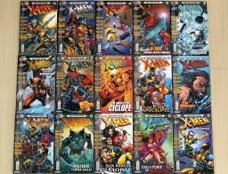 X-Men Mensal Premium 17ed   [Marvel | HQ Gibi Quadrinhos]