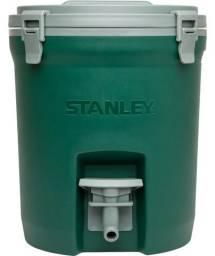 Garrafa Térmica Stanley 7,5L - Ideal para Acampamento Tereré Pescaria