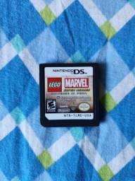Jogo Lego Marvel Super Heroes Nintendo 3DS / DS