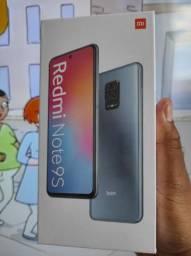 Especial para 2021! Redmi da Xiaomi! Novo lacrado delivery